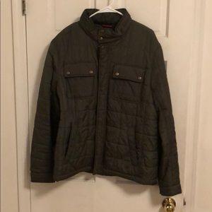 XL Tommy Hilfiger Green Jacket